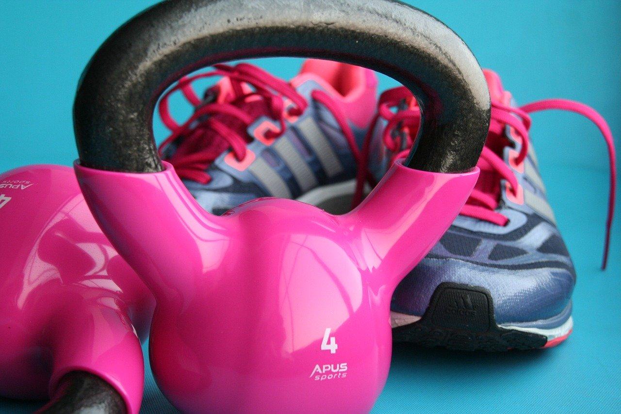 Domowa siłownia – co warto kupić?
