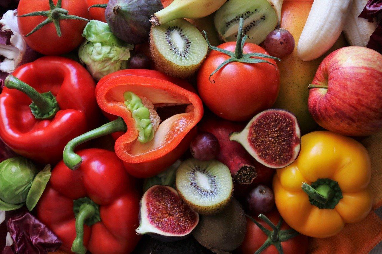 Warzywa – dobry sposób na długowieczność